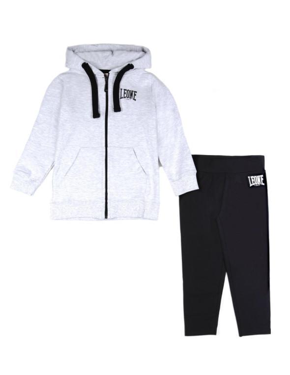Girl hoody + leggings Basic