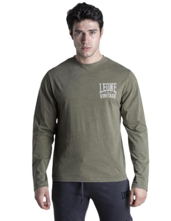 Man t-shirt long sleeves...