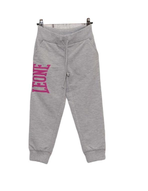 Pantaloni in felpa da...